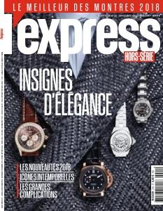 L'Express Hors-Série |