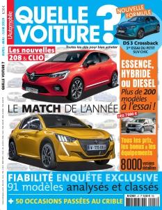 L'Automobile Magazine Hors-Série |
