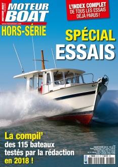 Moteur Boat Hors-Série