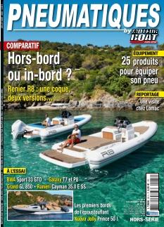 Moteur Boat Hors-Série |