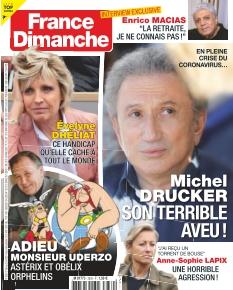 France Dimanche |