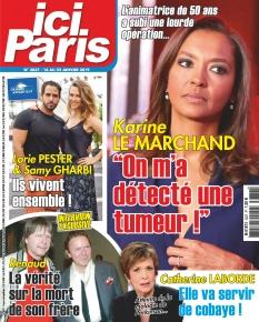 Ici Paris |