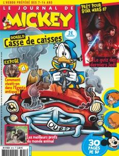 Le Journal de Mickey |