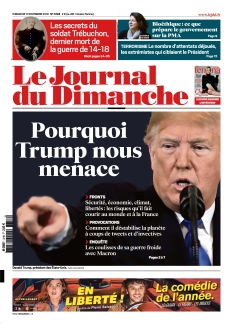 Le Journal du Dimanche |