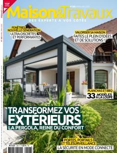 Maison & Travaux |