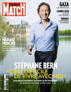 Paris Match |