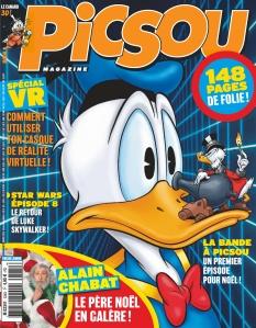 Picsou magazine |
