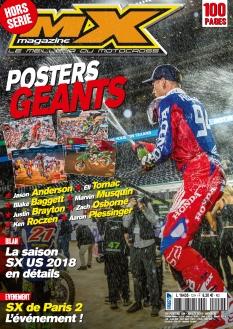 MX magazine Hors-Série