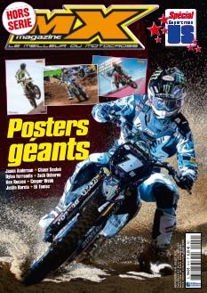 MX magazine Hors-Série |
