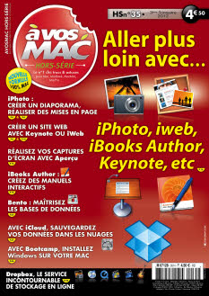 A vos Mac Hors-Série |