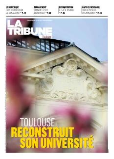 La Tribune Toulouse  