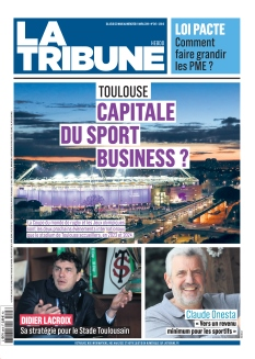 La Tribune Toulouse |