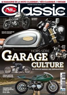 Moto Revue Classic Hors-Série |