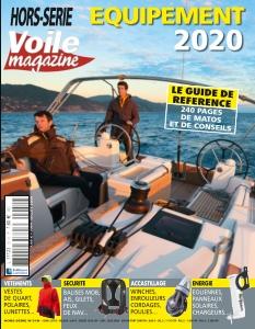 Voile magazine Hors-Série |