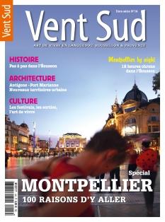 Vent Sud Hors-Série |
