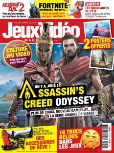 Jeux Vidéo Magazine