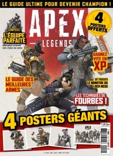 Jeux Vidéo Magazine Hors-Série |