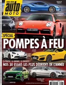 Auto Moto Hors-Série |
