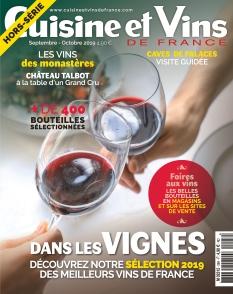 Cuisine Et Vins De France Hors Serie Detail